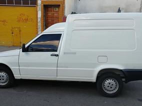 Fiat Fiorino*full-full*unica*gnc Grande*permuto-financi