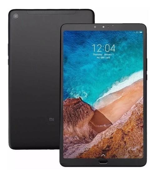 Tablet Xiaomi Mi Pad 4 Wifi 8 64gb/4gb - Preto
