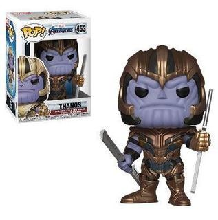 Funko Pop Original Thanos Avengers: Endgame #453