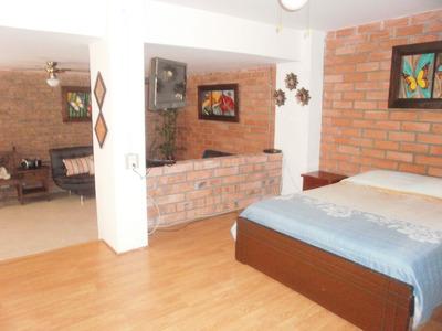 Alquiler De Aparta-estudio Amoblados En Envigado Antioquia