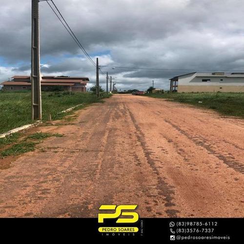 Imagem 1 de 4 de Terreno À Venda, 450 M² Por R$ 80.000 - Bananeiras - Bananeiras/pb - Te0124