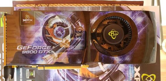 Xfx Nvidea Gforce 9800 Gtx+ 738m 512mb Ddr3!!!
