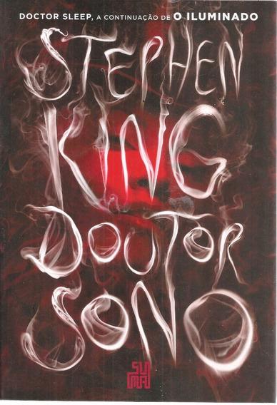 M1 - Doutor Sono - Stephen King Edição De 2019