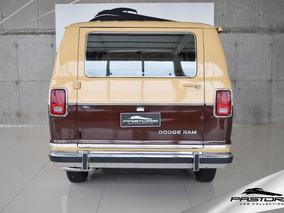 Dodge Ram B150