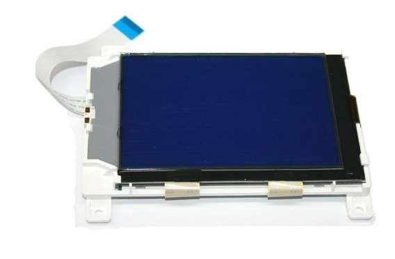 Display Lcd Teclado Yamaha Psr S650 S550 Mm6 Dgx Promoção