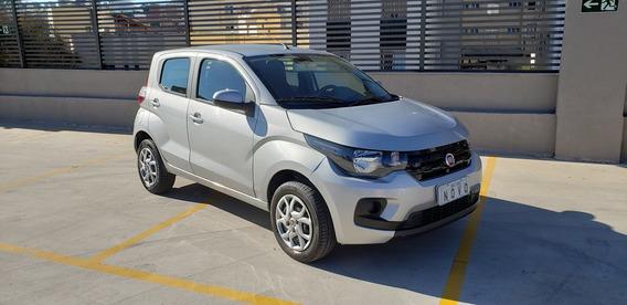 Fiat Mobi 1.0 Drive Flex Completo 2018