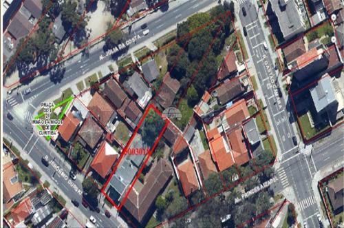 Terreno - Comercial/residencial - 932877