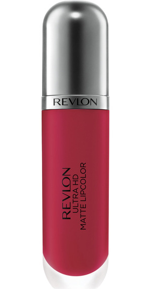 Labial Líquido Revlon Ultra Hd Matte X 5.9 Ml