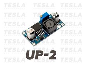 Conversor Inversor Eleva - E 3/32 V S 5/35 V 4a Dcdc Up-2