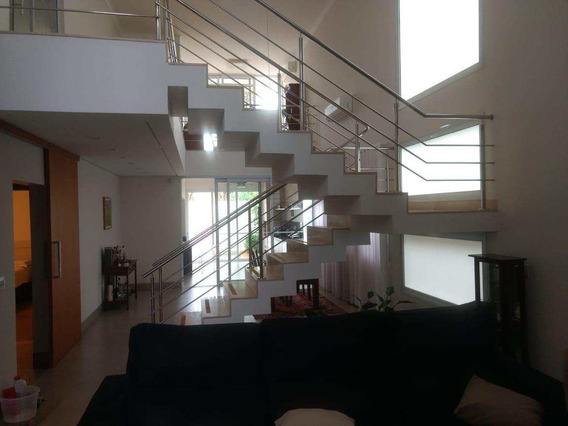 Casa De Condomínio Com 3 Dorms, Jardim Nova Aliança Sul, Ribeirão Preto - R$ 1.450.000,00, 285m² - Codigo: 1721959 - V1721959
