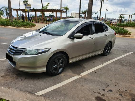 Honda City Sedan - Lx Flex 1.5