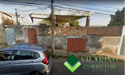 Lote Para Prédio No Milionários Belo Horizonte - 2894