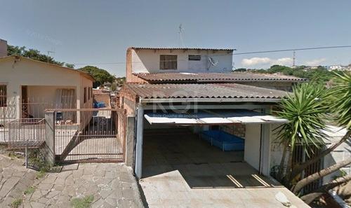 Casa Em Lomba Do Pinheiro Com 5 Dormitórios - Lu431396