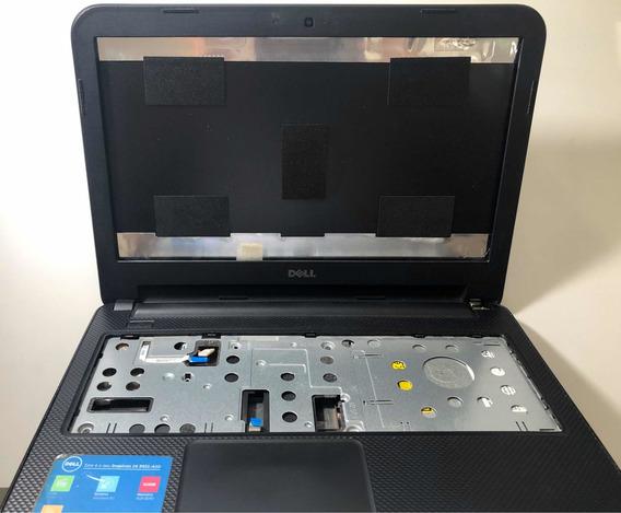Carcaça Notebook Dell Inspiron 14 3437 E 3421