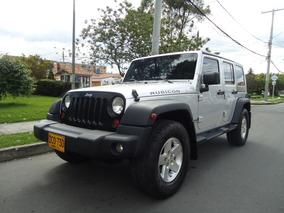 Jeep Rubicon 3800 Cc