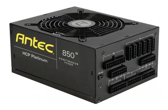 Fonte 850w Antec Hcp-859 Platinum