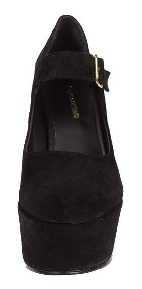 Zapatos - Calzados Pepe Cantero - Cuero Vacuno Gamuzado -