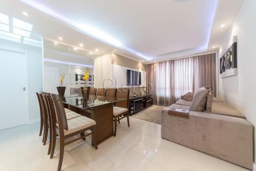 Apartamento À Venda Em Parque Prado - Ap015161