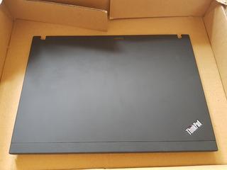 Thinkpad Lenovo X201 - Repuesto Tapa Aluminio Magnesio - Original -