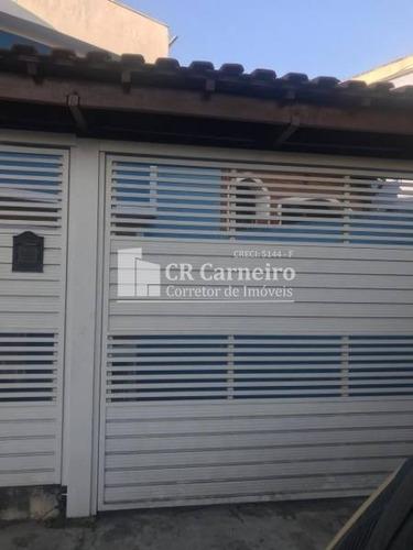 Imagem 1 de 16 de Sobrado Para Venda No Bairro Jardim Danfer, 3 Dorm, 1 Suíte, 5 Vagas, 200 M - 1569