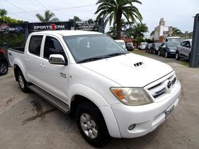 Toyota Hilux 3.0 Srv D/c 4x2 2007