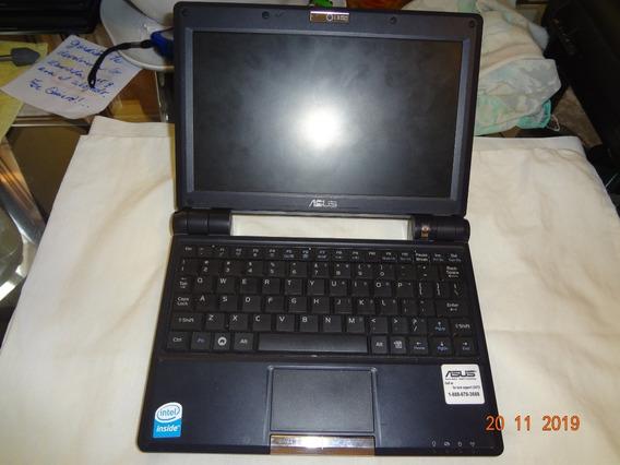 Carcasas Con Teclado, Mouse Mini Laptop Asus Eee Pc900