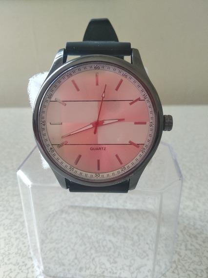 Relógio Masculino Quartz Promoção De Natal