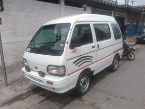 Asia Towner Sdx 0.8 45cv Gasolina 1998