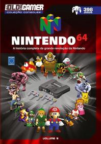 Dossiê Old!gamer: Nintendo 64