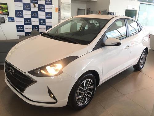 Hyundai Hb20s 1.0 Tgdi - Evolution (autom)