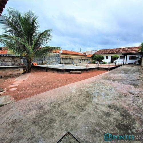 Imagem 1 de 16 de Casa No Bairro Cidade Nova Peruibe Em Peruíbe - Ca00696