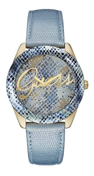 Relógio Feminino Guess 92536lpgtdc3 Ctsports