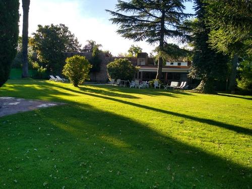 Imagen 1 de 14 de Alquiler Quinta En Bella Vista, Oct, Nov, Dic Y Enero