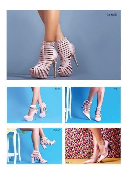 Sapato De Meia Pata Torricella Produtos De Ótima Qualidade