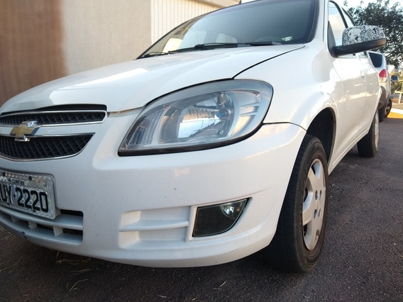 Chevrolet Celta 1.0 Lt Flex Power 5p 2014