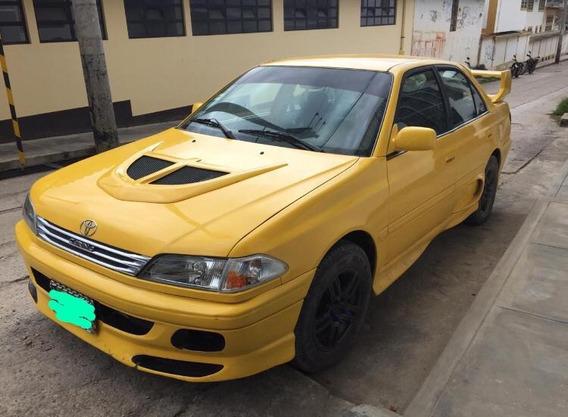 Toyota Corona Deportivo 1600