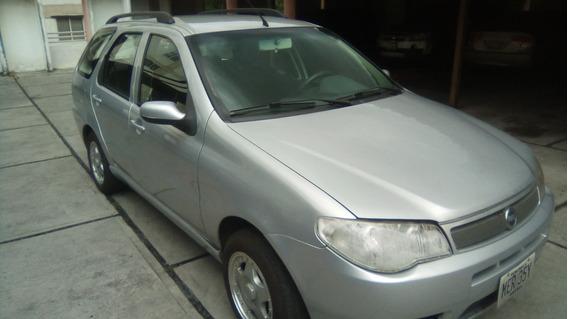 Fiat Palio Weekend 1.8 2006