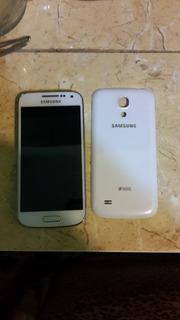 Samsung Galaxy S4 Mini Gt I9192 Duos Color Blanco