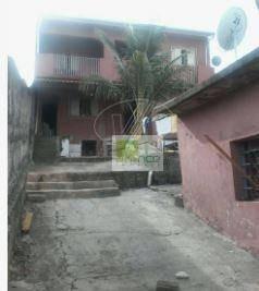 Casa Residencial À Venda, Parque Valença Ii, Campinas. - Ca0948