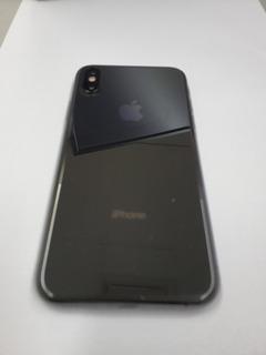 Oportunidade - iPhone XS 256gb - Película Vidro E Capa