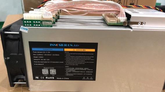 Antminer Innosilicon A4+ 620 Mh/s Litecoin(pronta Entrega!