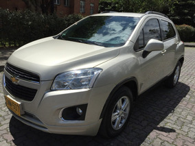 Chevrolet Tracker Ls Full Equipo Techo Corredizo