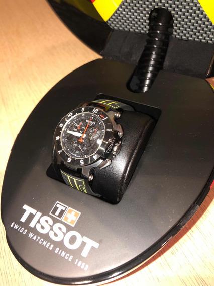 Relógio Tissot T-race Edição Limitada Sb (nunca Usado)