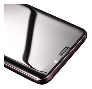Película Vidro Cola Líquida Luz Samsung S8 S9 S10