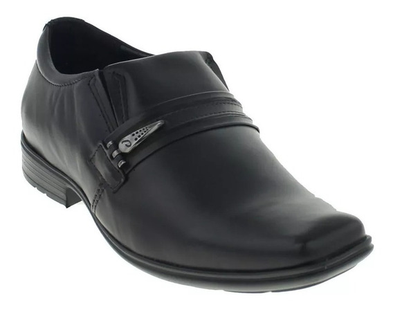 Sapato Social Masculino Pegada Mestico