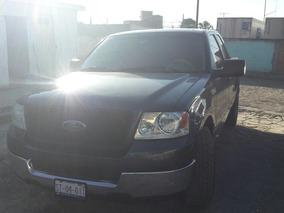 Ford Lobo 4.6 Xlt Cabina Y Med