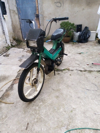 Betta Motors Mobilete