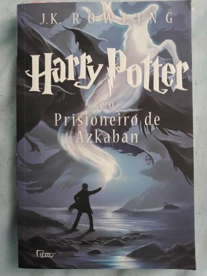 Harry Potter 5 Livros Lacrados (novos)