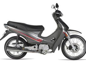 Yumbo Max 110 Cc