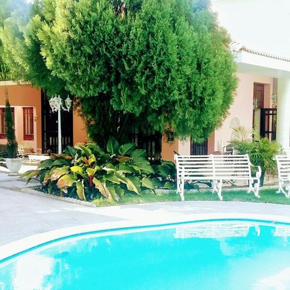 Casa Vacacional Temporal En Santiago Rep.dom